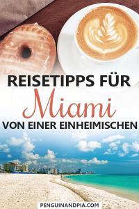 Reisetipps für Miami