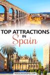Top Attractions in Spain