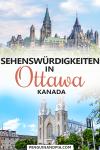 Sehenswürdigkeiten in Ottawa