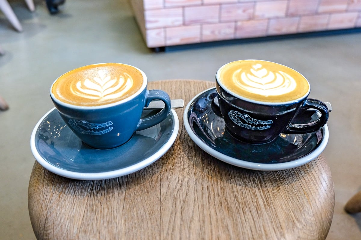 Schöne Cafés in München, die du besuchen solltest