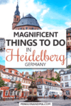 Things to do in Heidelberg Pin