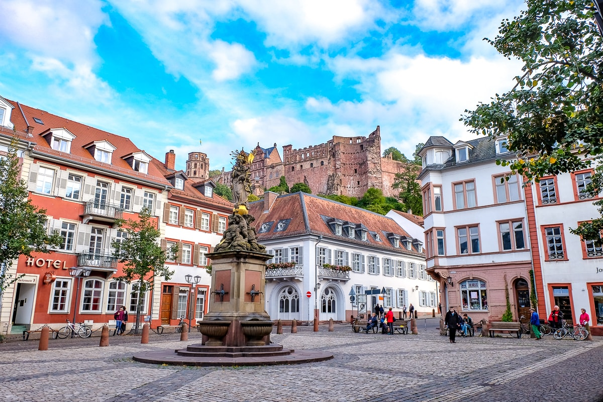 13 Magnificent Things to Do in Heidelberg, Germany (+ Our Tips)