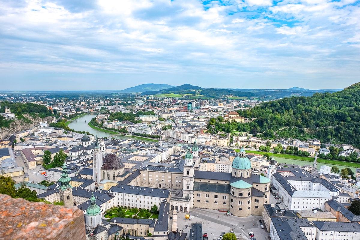 Photos Of Salzburg Austria