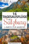 Tagesausflüge ab Salzburg Pin