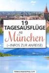 Tagesausflüge ab München Pin