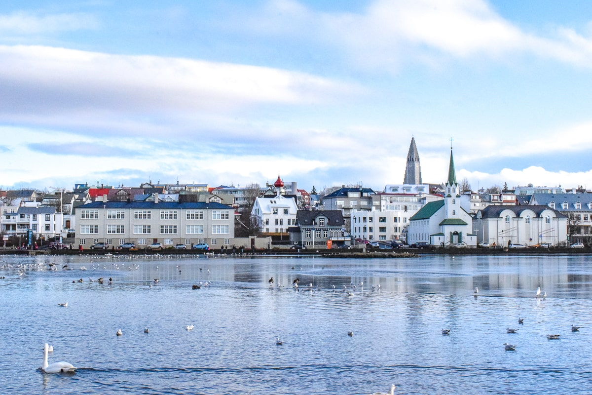 How to Spend One Day in Reykjavik: Itinerary For First-Time Visitors
