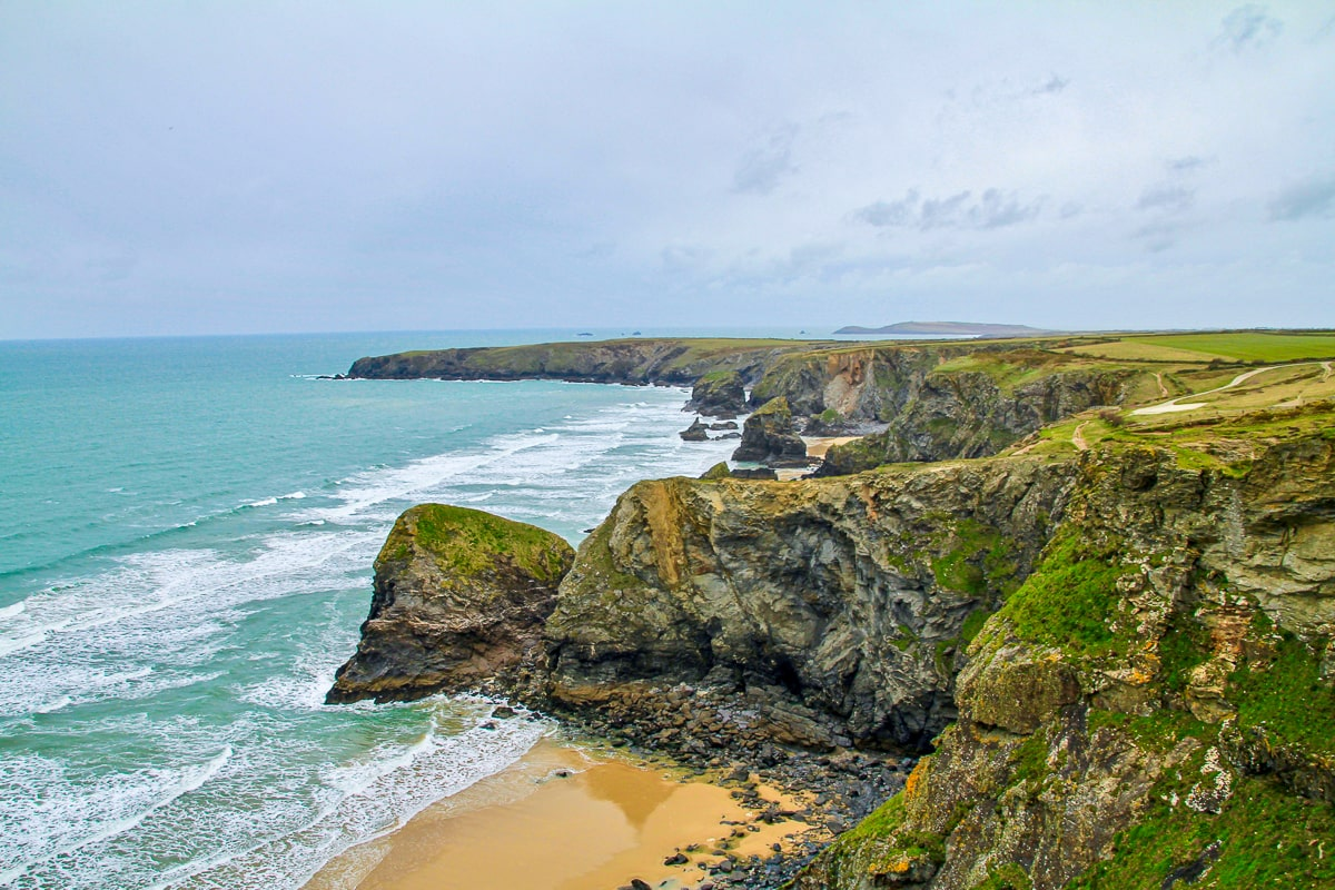 16 Beautiful Places to Visit in Cornwall, England